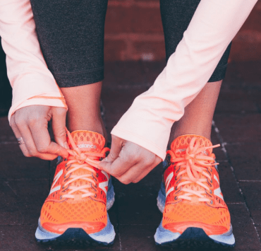 How To Conquer Your Fear Of Going To The Gym