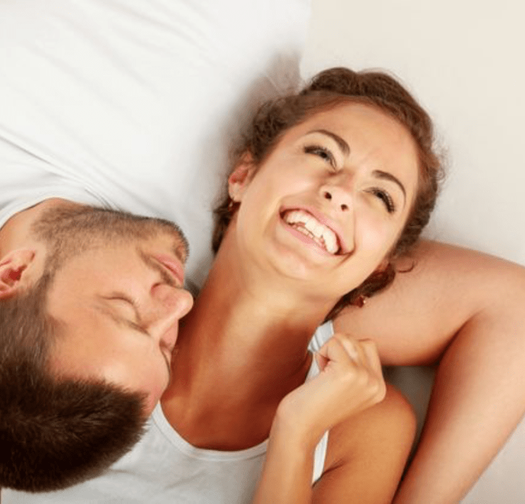 5 Ways To Leave Him Wanting More