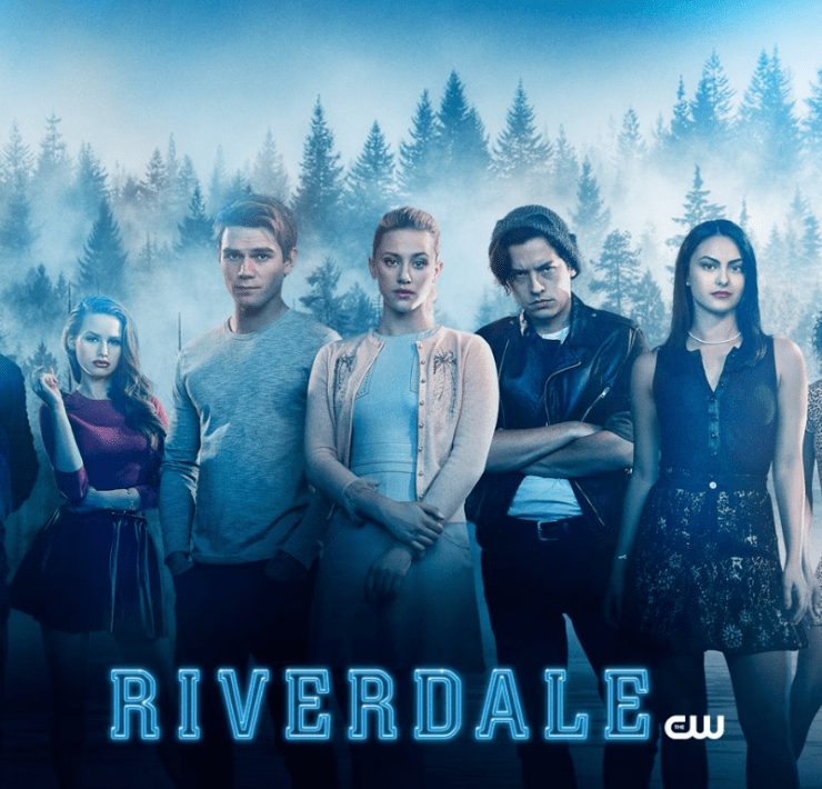 Which Riverdale Character You Are Based On Your Zodiac