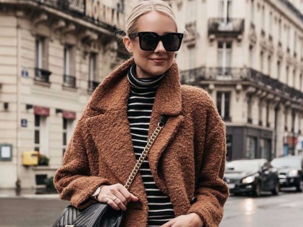 The List Of Cute Fall Clothes You Didn't Know You Needed