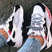 8 Sneaker Trends Perfect For All Seasons