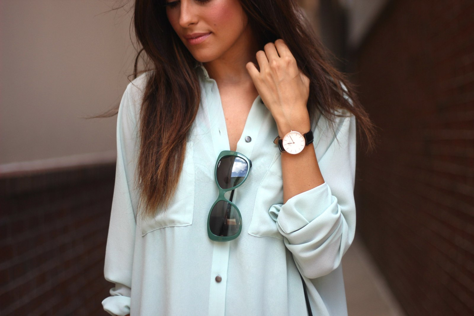 leather watch, 8 Leather Watch Styles To Bring Out Your Geek Chic
