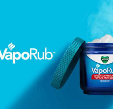 Vicks VapoRub, 7 Things That You Didn't Know You Can Use Vicks VapoRub For