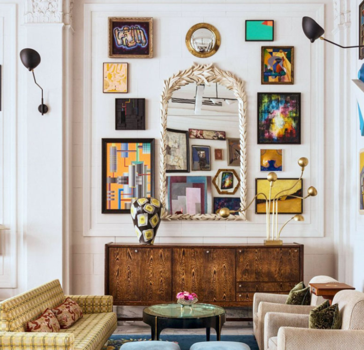 10 Ways You Can Add Some Vintage Flair To Your Home