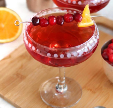 10 Fall Inspired Cocktails You Need In Your Life