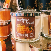 Best Fall Candles From Bath And Body Works