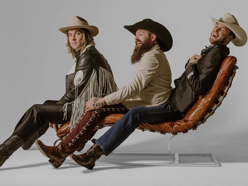 5 Judah And The Lion Songs You Need To Hear