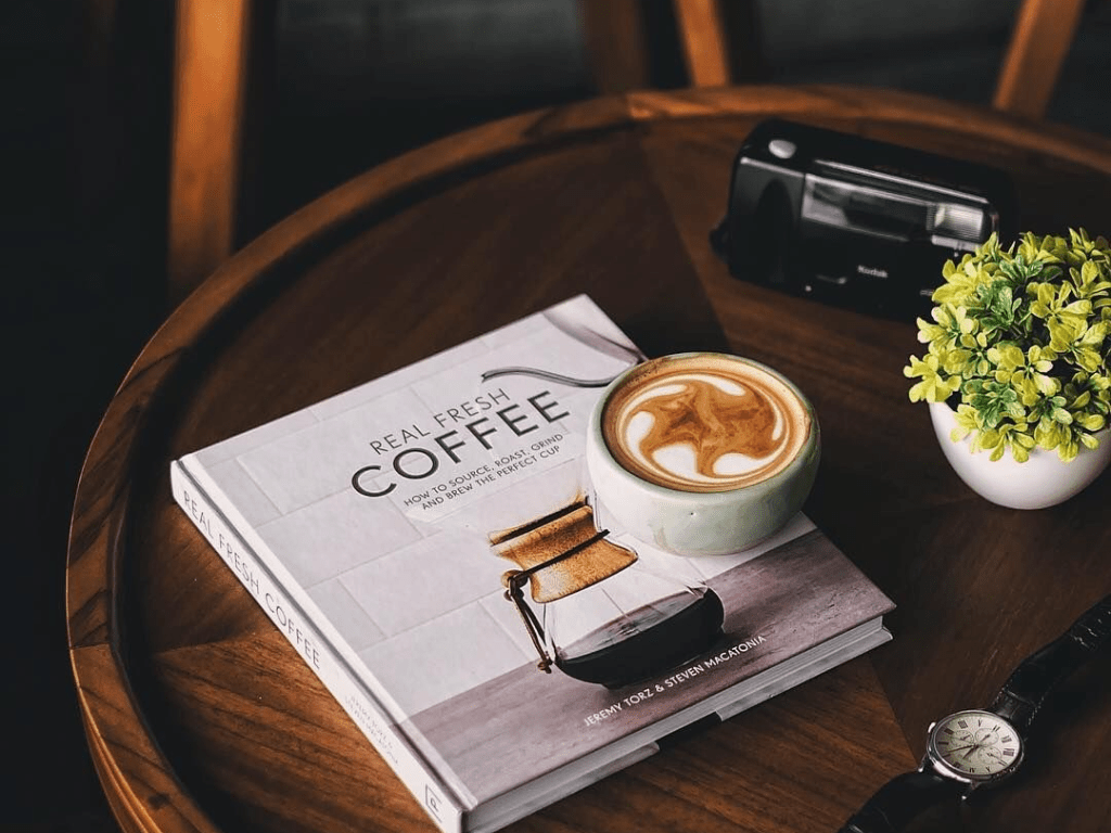5 Coffee Shops In South Florida Other Than Starbucks
