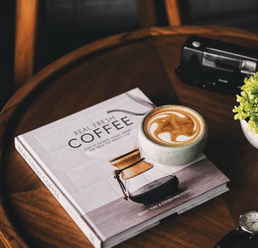 Coffee Shops, 5 Coffee Shops In South Florida Other Than Starbucks