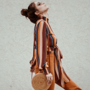 The '70s Are Back In Fashion And I Love It