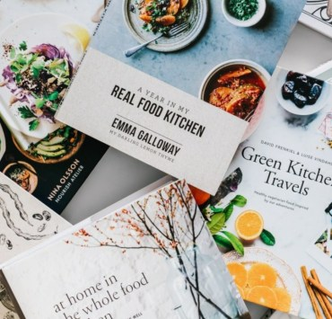 Cookbooks, 7 Cookbooks To Gift The Chef In Your Life