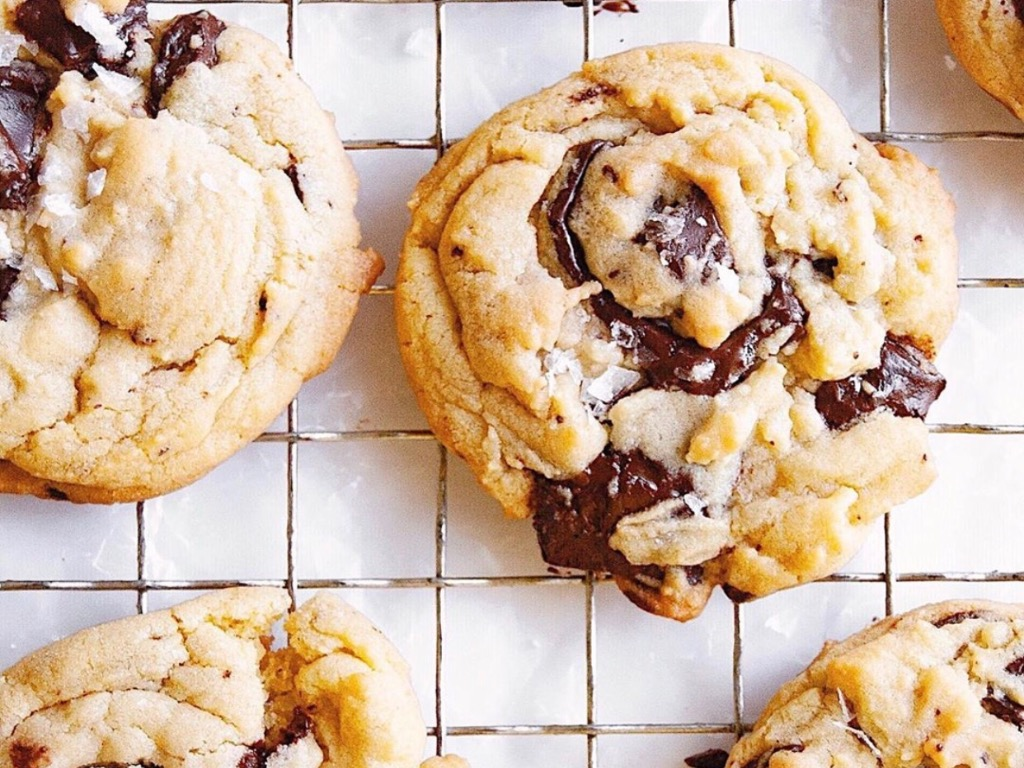 8 Types Of Cookies To Eat Now Society19