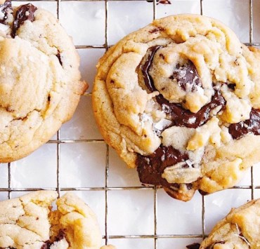 8 Types Of Cookies To Eat Now