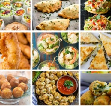 5 Delicious Party Foods That Work Perfectly For Every Occasion