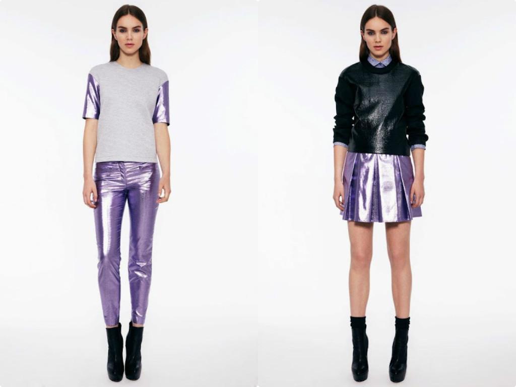 metallic fashion, 5 Metallic Fashion Looks To Wear On A Brunch Date