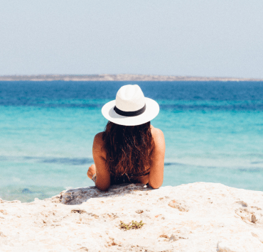 Vacation Ideas That Don't Require You To Take A Plane