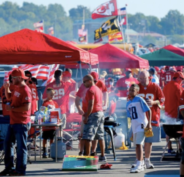 Tailgating Experience, How To Have The Best College Tailgating Experience Possible