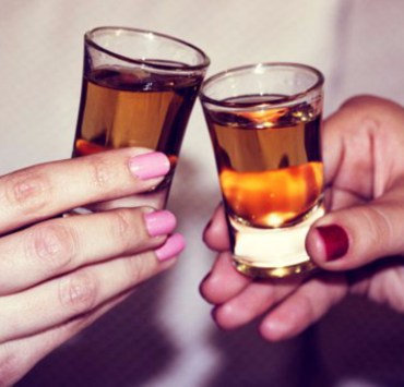 Alcoholic Shot Recipes For People Who Hate Taking Shots