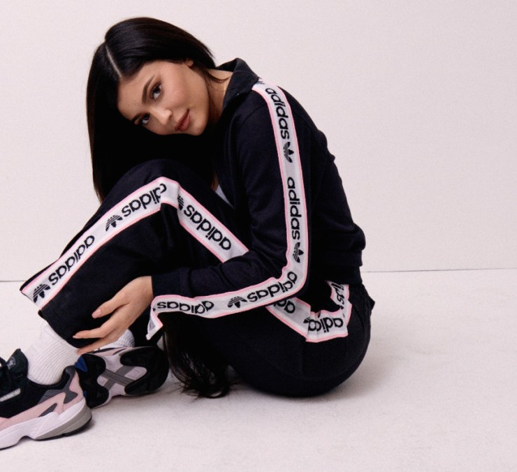 5 Kylie Jenner Athletic Looks You Should Try