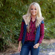 10 Flannel Shirts Perfect For The Fall