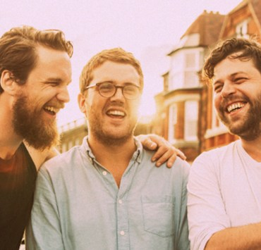 5 Bear's Den Songs You Need In Your Life