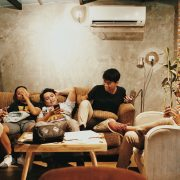 Great Action-Comedy Movies To Watch With Your Dorm Friends