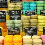 LUSH Products You Need To Try Right Now