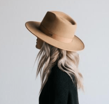 8 Stylish Ways To Wear Hats This Fall