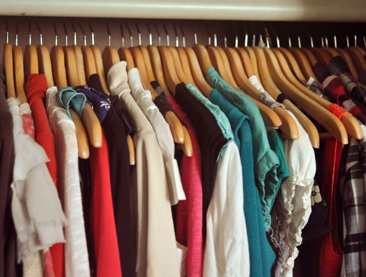 Top 5 Staple Items Every Fashionista Should Have In Her Wardrobe