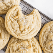 "8 Delicious Cookie Recipes That'll Make You Say ""Me Want Cookie"""