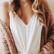 7 Fall Outfits That Will Keep You Warm And Cozy