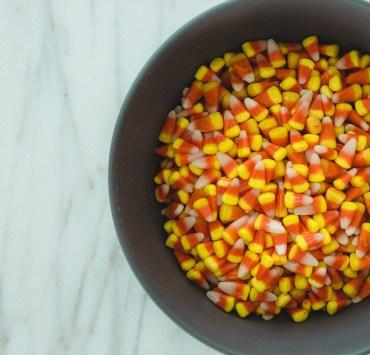 10 Of The Best Spooky Halloween Candies
