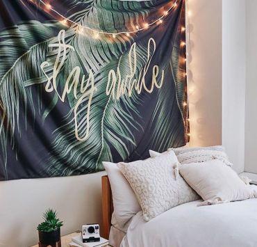 20 Dorm Room Decorating Tips