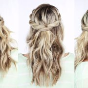 Hairstyles, 5 Hairstyles For Lazy Girls You Should Try
