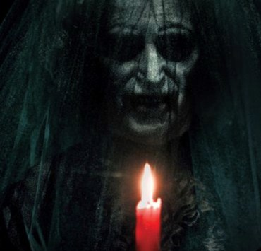 10 Scary Movies To Get In The Halloween Spirit