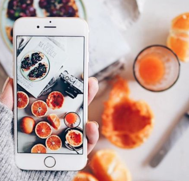10 Foodie Instagram Accounts You Should Be Following