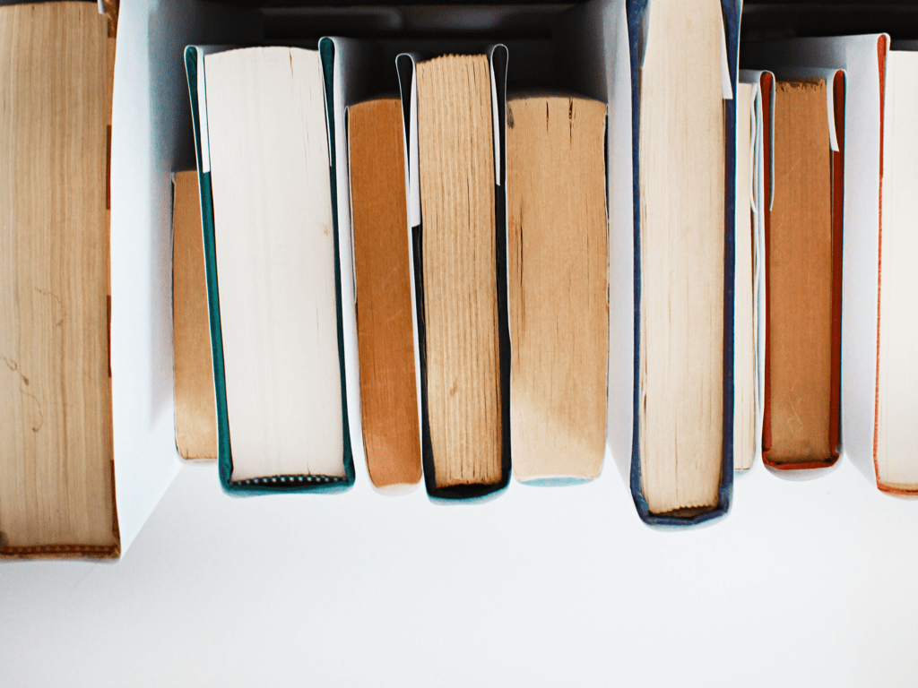 5 Self-Help Books That Are Underrated And Definitely Deserve A Chance
