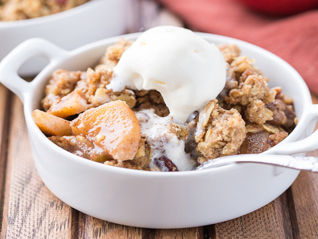 Amazing Apple Crisp Recipes You'll Want To Try For Autumn