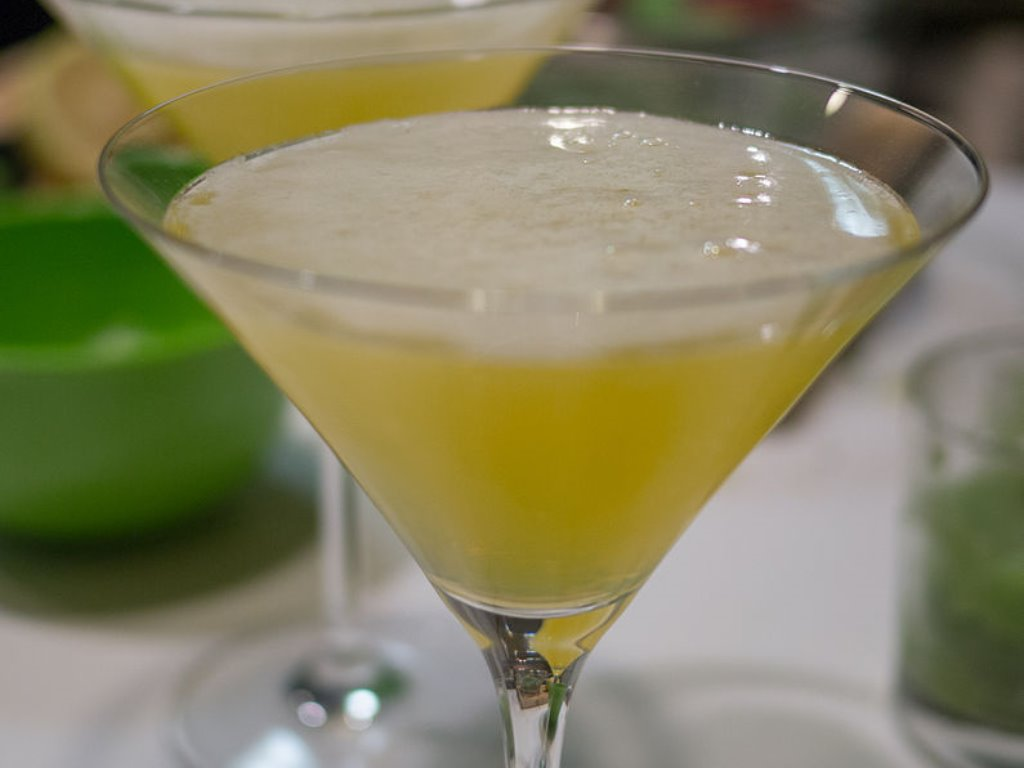 martini recipes, 10 Fall Martini Recipes You Haven't Thought Of
