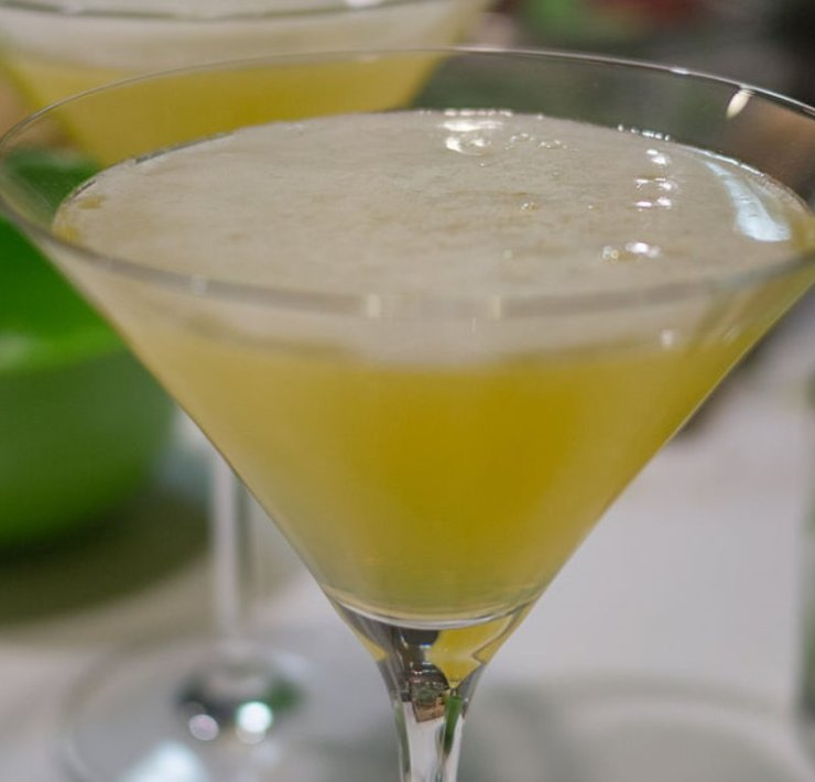 10 Fall Martini Recipes You Haven't Thought Of
