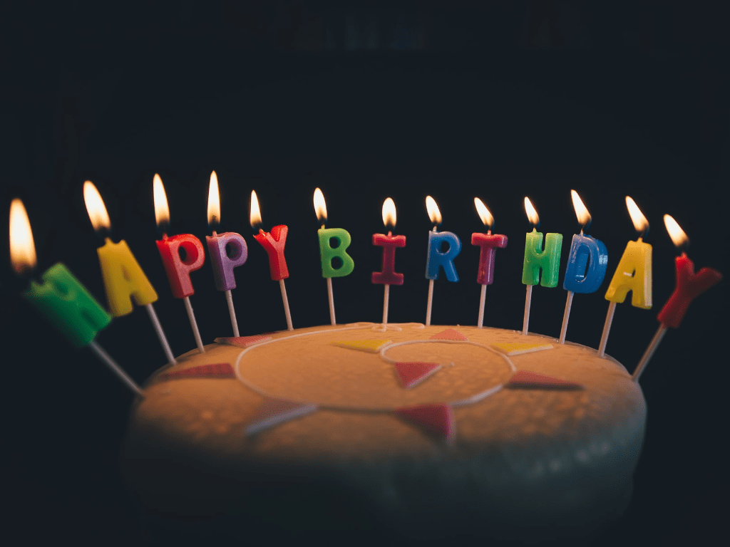 5 Innovative Ideas To Celebrate Your Birthday In A Different Way