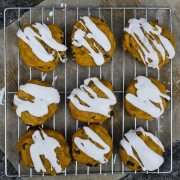 10 Pumpkin Spice Cookie Recipes You'll Never Tire Of