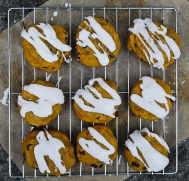 Pumpkin Spice Cookie Recipes, 10 Pumpkin Spice Cookie Recipes You'll Never Tire Of