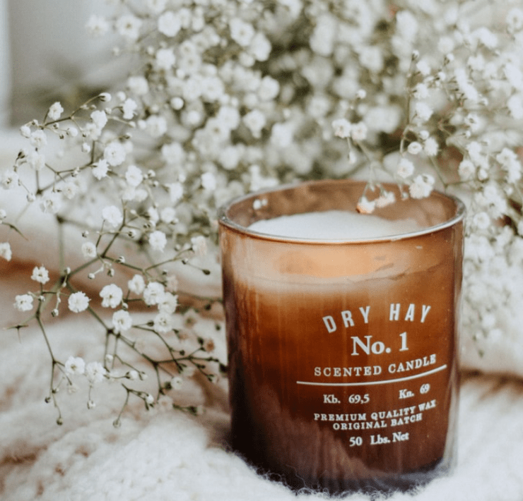 Cutest Candles To Light Up Your Favorite Room Of The House