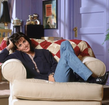 How To Decorate Your Space Like Monica Geller