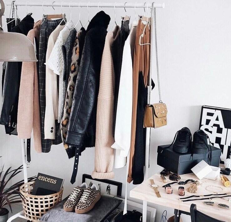 Capsule Wardrobe: 10 Basics You Need In Your Closet