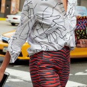 How To: Mixing Prints And Patterns