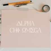 The Perfect Sorority Canvas Ideas You Have To Try