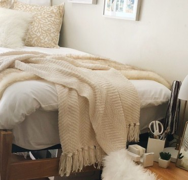 10 Things To Get From Amazon For A Cozy Dorm Room This Fall
