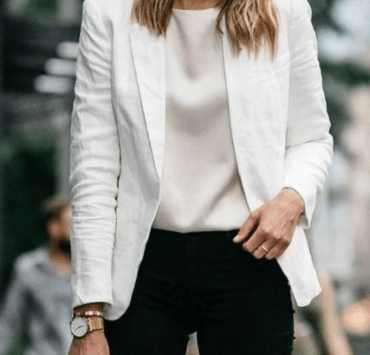 Professional Clothing You Should Wear To Your Interview To Get That Job